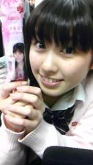 佐々木彩夏(ももいろクローバー) 公式ブログ/☆嬉しいです。あーりんです。☆ 画像2