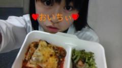 佐々木彩夏(ももいろクローバー) 公式ブログ/☆らんちたいむ☆ 画像1