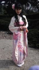 佐々木彩夏(ももいろクローバー) 公式ブログ/☆大吉です。あーりんです。☆ 画像2