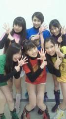 佐々木彩夏(ももいろクローバー) 公式ブログ/☆ピンキージョーンズ☆ 画像1