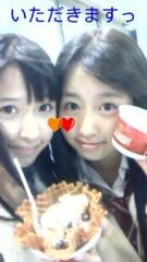 佐々木彩夏(ももいろクローバー) 公式ブログ/☆チャパチャパ☆ 画像1
