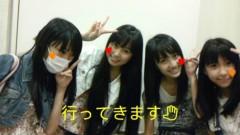 佐々木彩夏(ももいろクローバー) 公式ブログ/☆おーさか☆ 画像1