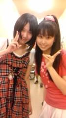 佐々木彩夏(ももいろクローバー) 公式ブログ/☆1つめ☆ 画像1