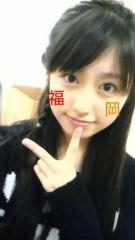 佐々木彩夏(ももいろクローバー) 公式ブログ/☆ありがと福岡☆ 画像2