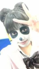 佐々木彩夏(ももいろクローバー) 公式ブログ/☆パンダです。あーりんです。☆ 画像3