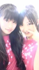 佐々木彩夏(ももいろクローバー) 公式ブログ/☆いどうちゅーだよ☆ 画像1