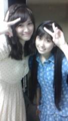 佐々木彩夏(ももいろクローバー) 公式ブログ/☆いしまるちゃん☆ 画像1