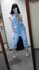 佐々木彩夏(ももいろクローバー) 公式ブログ/☆うみのひ☆ 画像1