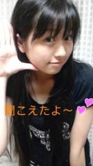 佐々木彩夏(ももいろクローバー) 公式ブログ/☆るぅむ☆ 画像1