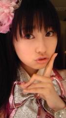 佐々木彩夏(ももいろクローバー) 公式ブログ/☆チューせん☆ 画像1