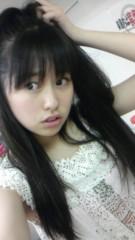 佐々木彩夏(ももいろクローバー) 公式ブログ/☆ちぇんじ☆ 画像1