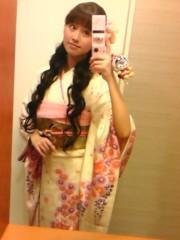 佐々木彩夏(ももいろクローバー) 公式ブログ/☆大吉です。あーりんです。☆ 画像3