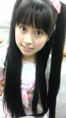 佐々木彩夏(ももいろクローバー) 公式ブログ/☆大成功☆ 画像2