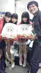 佐々木彩夏(ももいろクローバー) 公式ブログ/☆山ちゃん☆ 画像1