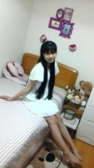 佐々木彩夏(ももいろクローバー) 公式ブログ/☆おへや☆ 画像1