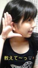 佐々木彩夏(ももいろクローバー) 公式ブログ/☆予定は未定☆ 画像1