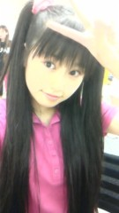 佐々木彩夏(ももいろクローバー) 公式ブログ/☆にゅーす☆ 画像1