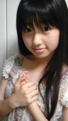 佐々木彩夏(ももいろクローバー) 公式ブログ/☆日陰☆ 画像1