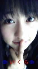 佐々木彩夏(ももいろクローバー) 公式ブログ/☆秋の味覚☆ 画像1