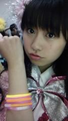 佐々木彩夏(ももいろクローバー) 公式ブログ/☆フェスもも☆ 画像1