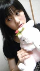 佐々木彩夏(ももいろクローバー) 公式ブログ/☆お月さま☆ 画像1