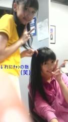 佐々木彩夏(ももいろクローバー) 公式ブログ/☆ラストまるまる☆ 画像1