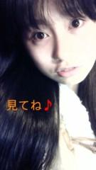 佐々木彩夏(ももいろクローバー) 公式ブログ/☆見てね☆ 画像1