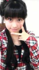 佐々木彩夏(ももいろクローバー) 公式ブログ/☆楽しかったぁ☆ 画像2