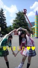 佐々木彩夏(ももいろクローバー) 公式ブログ/☆ももエビ☆ 画像1
