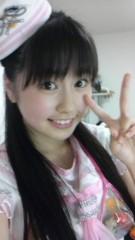 佐々木彩夏(ももいろクローバー) 公式ブログ/☆遅くなっちゃっぁ( ・д・。) ノ☆ 画像2