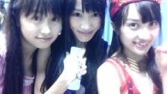 佐々木彩夏(ももいろクローバー) 公式ブログ/☆ラストまるまる☆ 画像2