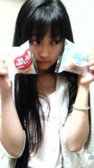 佐々木彩夏(ももいろクローバー) 公式ブログ/☆ぷに☆ 画像1