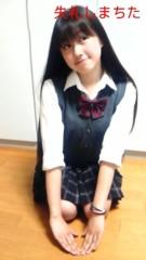 佐々木彩夏(ももいろクローバー) 公式ブログ/☆ありゃ☆ 画像1
