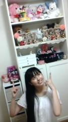 佐々木彩夏(ももいろクローバー) 公式ブログ/☆おへや☆ 画像2