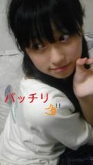 佐々木彩夏(ももいろクローバー) 公式ブログ/☆ピカピカ☆ 画像1