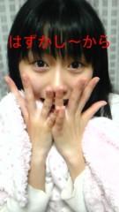 佐々木彩夏(ももいろクローバー) 公式ブログ/☆〇〇時はね。あーりんです。☆ 画像1