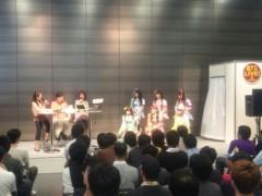 佐々木彩夏(ももいろクローバー) 公式ブログ/☆ぱひゅーん☆ 画像1