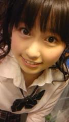 佐々木彩夏(ももいろクローバー) 公式ブログ/☆今日のあーりん☆ 画像1