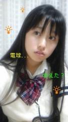 佐々木彩夏(ももいろクローバー) 公式ブログ/☆でんきゅーっ☆ 画像1
