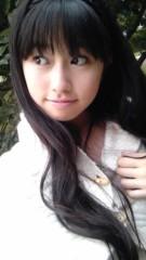 佐々木彩夏(ももいろクローバー) 公式ブログ/☆もうすぐです。あーりんです。☆ 画像1