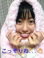 佐々木彩夏(ももいろクローバー) 公式ブログ/☆〇〇時はね。あーりんです。☆ 画像2