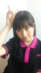 佐々木彩夏(ももいろクローバー) 公式ブログ/今日のHMVイベントについて 画像1