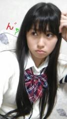 佐々木彩夏(ももいろクローバー) 公式ブログ/☆びっくり☆ 画像1