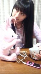 佐々木彩夏(ももいろクローバー) 公式ブログ/☆眠り姫です。あーりんです。☆ 画像1