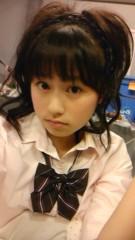 佐々木彩夏(ももいろクローバー) 公式ブログ/☆今日のあーりん☆ 画像2