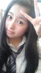 佐々木彩夏(ももいろクローバー) 公式ブログ/☆でこ出し☆ 画像1