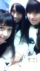 佐々木彩夏(ももいろクローバー) 公式ブログ/☆いんぐりっしゅ☆ 画像1