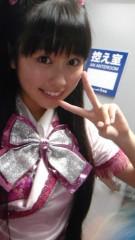 佐々木彩夏(ももいろクローバー) 公式ブログ/☆いしまるちゃん☆ 画像2