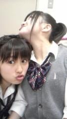 佐々木彩夏(ももいろクローバー) 公式ブログ/☆33曲です。あーりんです。☆ 画像2