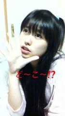 佐々木彩夏(ももいろクローバー) 公式ブログ/☆んもぉ☆ 画像2